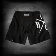 "Trainingshose ""hkc"" black (Fightsport)"