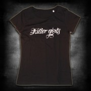 "T-Shirt ""Killer Girls"""